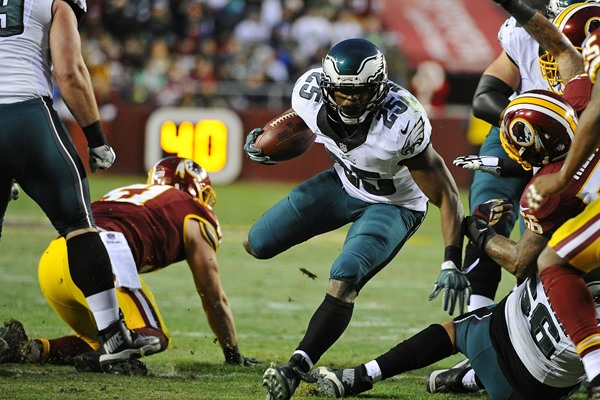 Fantasy Football: Are Running Backs Becoming Less Important?