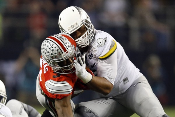 2015 NFL Draft: Early Look at Green Bay Packers Team Needs