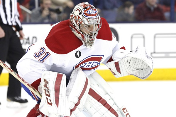 Daily FanDuel Fantasy Hockey Picks: Feb 28, 2015