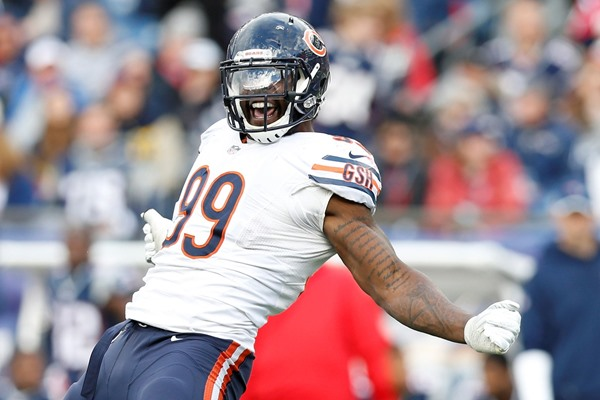 How Will Chicago's Personnel Stack Up in Vic Fangio's Defense?