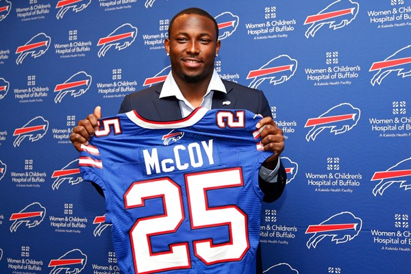 Fantasy Football Mock Draft: Late Free Agency Outlook