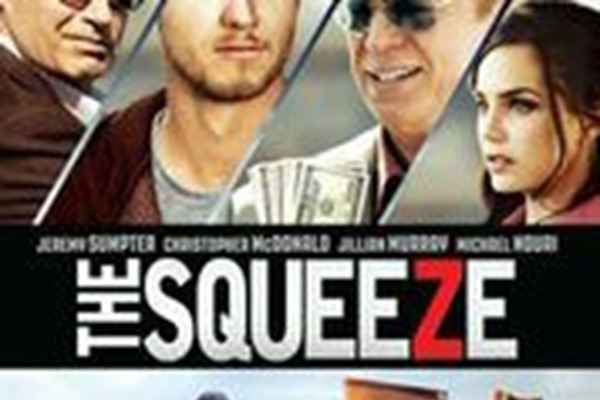 Back 9 Report Attends World Premiere of 'The Squeeze' & Rates Golf Movies