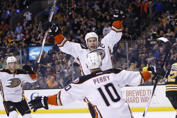 Daily FanDuel Fantasy Hockey Picks: Apr 1, 2015