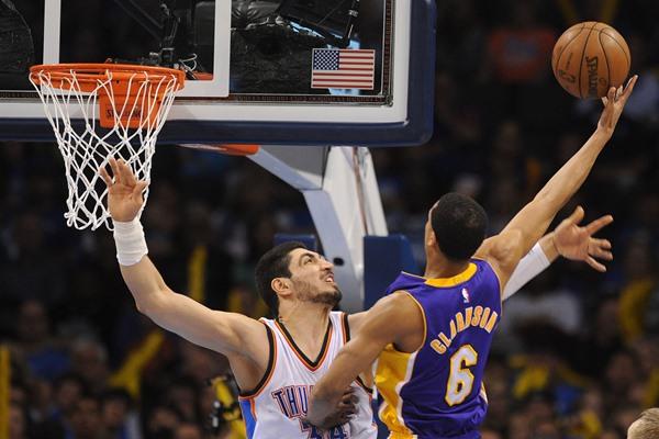 Daily FanDuel Fantasy Basketball Picks: April 1, 2015