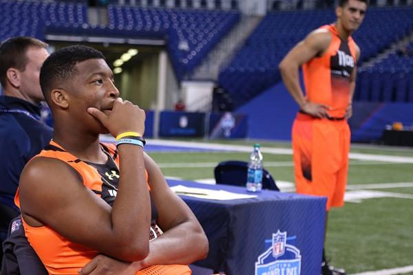 2015 NFL Mock Draft, Draft Rap Edition