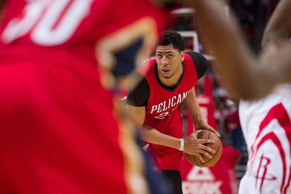 A Lot at Stake to End the NBA Regular Season