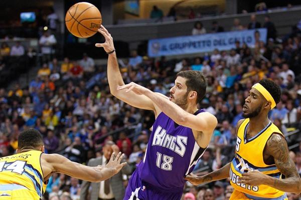 Daily FanDuel Fantasy Basketball Picks: April 15, 2015