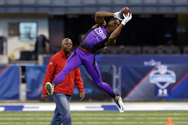 2015 NFL Draft: Safeties