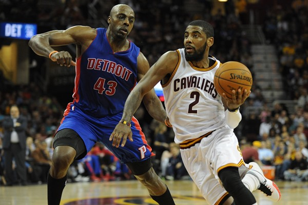 Daily FanDuel Fantasy Basketball Picks: April 19, 2015