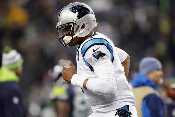 Five Fantasy Football Quarterbacks with the Easy 2015 Schedules