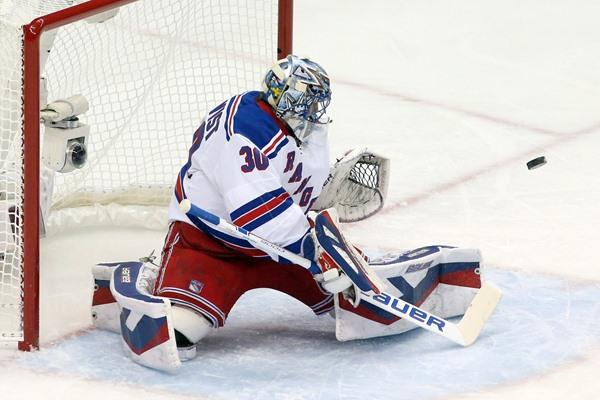 Daily FanDuel Fantasy Hockey Picks: April 24, 2015