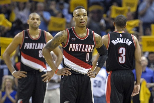 Biggest Disappointments of the Early NBA Playoffs
