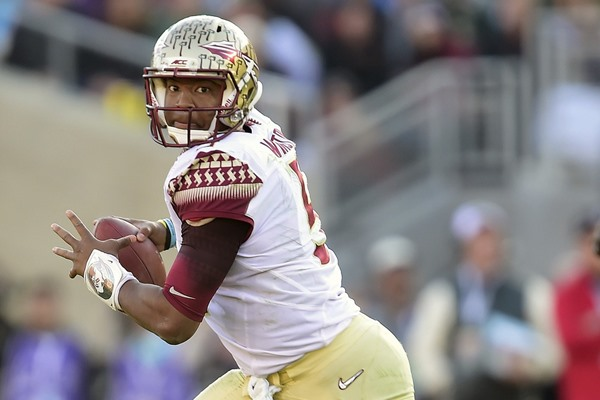 Predicting the Top 15 of the 2015 NFL Draft