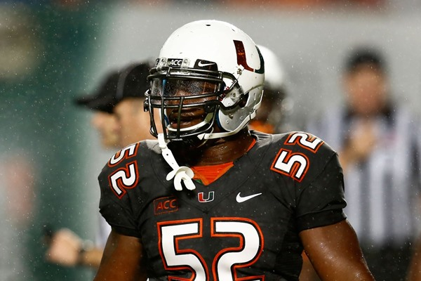2015 NFL Draft:  Off the Ball Linebacker