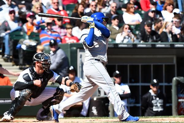 Daily Fantasy Baseball Picks: April 29, 2015