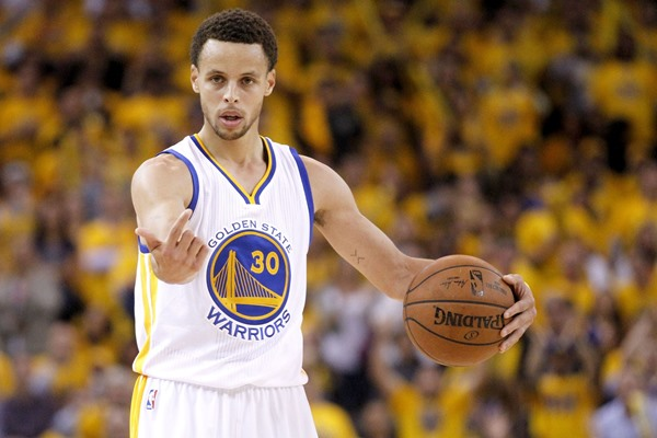 Checking in on the NBA Playoffs: Warriors-Grizzlies, Game 6