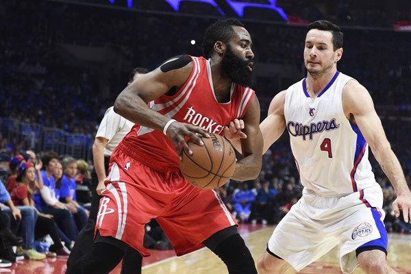 Checking in on the NBA Playoffs: Clippers-Rockets, Game 7 Edition