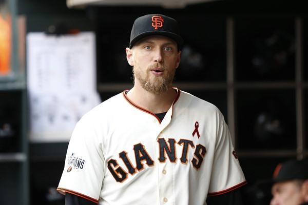 Daily Fantasy Baseball Picks: May 23, 2015