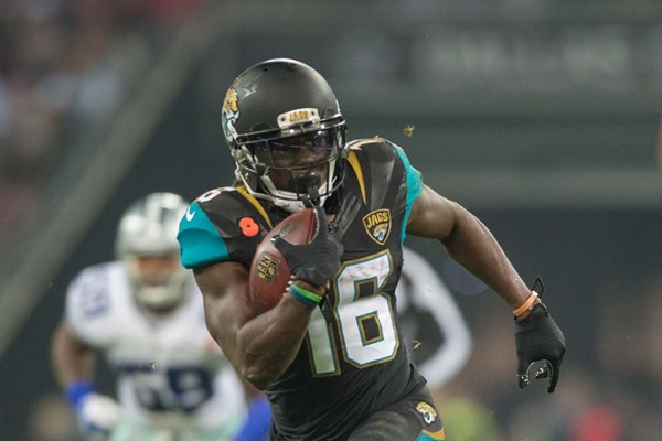 5 Fantasy Football Receivers Slated to Improve in 2015