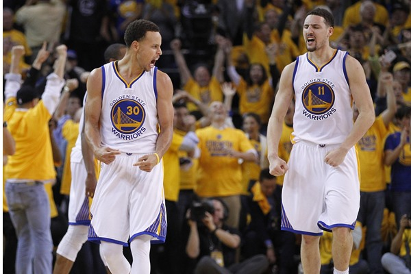 NBA Playoffs: How the West Was Won