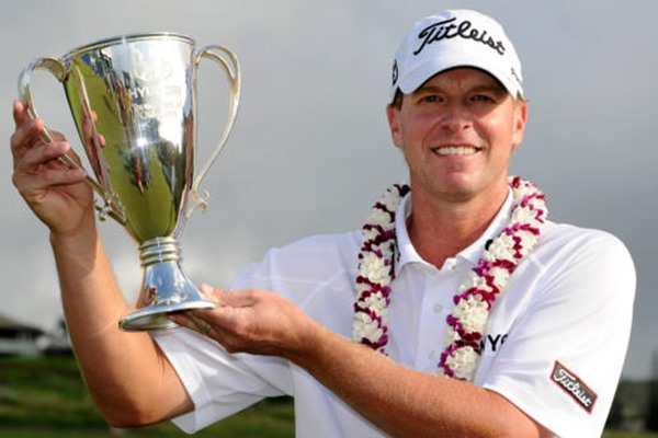 PGA Tour Opens 2013 Season in Hawaii
