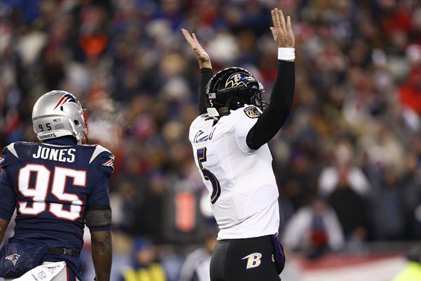2015 Fantasy Football Preview: Baltimore Ravens