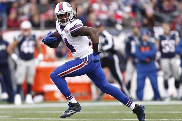 2015 Fantasy Football Preview: Buffalo Bills