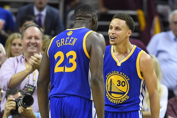 Previewing the Golden State Warriors' Summer