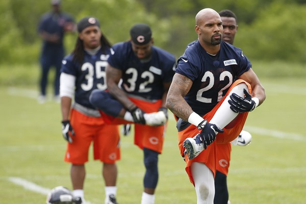 2015 Fantasy Football Preview: Chicago Bears
