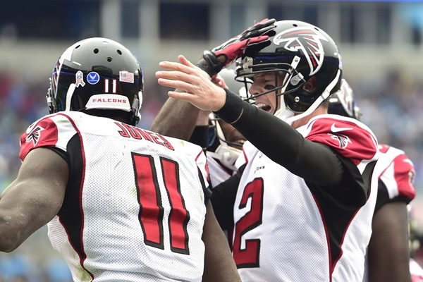 2015 Fantasy Football Preview: Atlanta Falcons