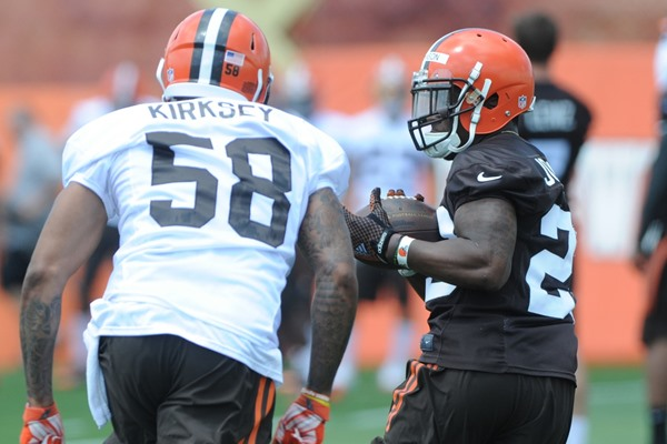 2015 Fantasy Football Preview: Cleveland Browns