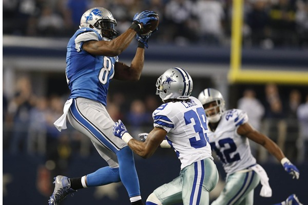 2015 Fantasy Football Preview: Detroit Lions