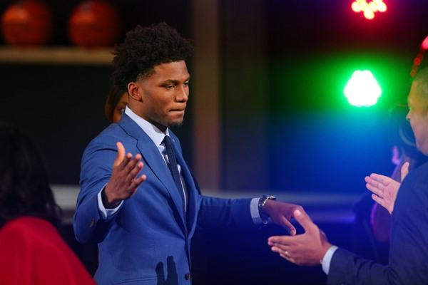 2015 NBA Draft Recap: Southeast Division