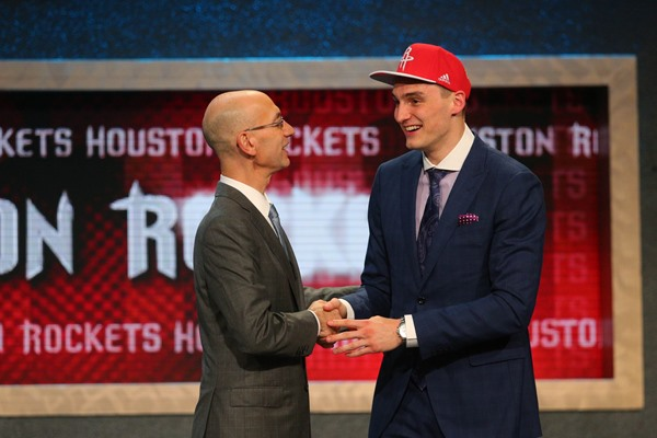 2015 NBA Draft Recap: Southwest Division