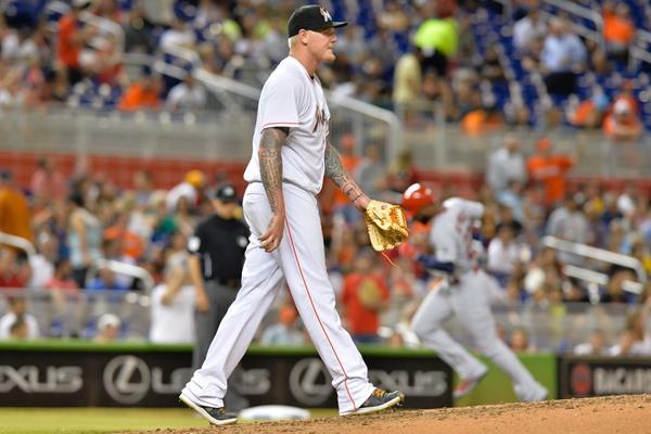 Daily Fantasy Baseball Picks: July 26, 2015