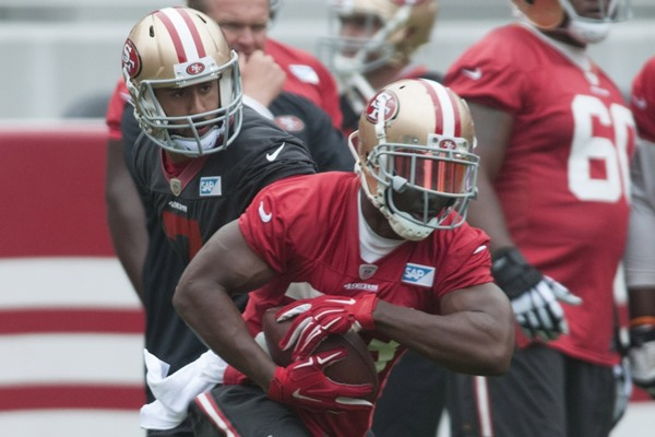 2015 Fantasy Football Preview: San Francisco 49ers