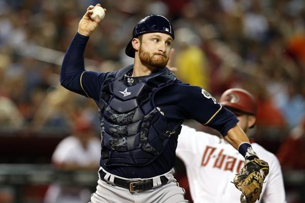 Daily Fantasy Baseball Picks: July 29, 2015