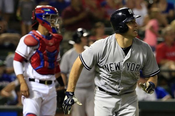 Daily Fantasy Baseball Picks: August 1, 2015