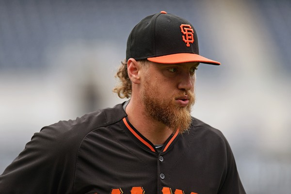 Daily Fantasy Baseball Picks: August 2nd, 2015