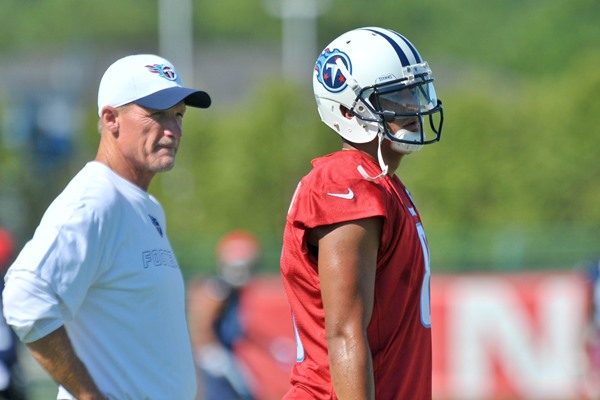 2015 Fantasy Football Preview: Tennessee Titans
