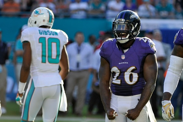 Baltimore Ravens Safety Matt Elam to Miss 2015 Season