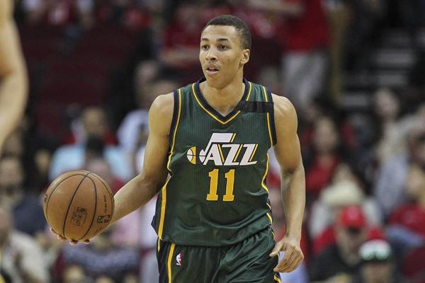 Report: Utah Jazz Guard Dante Exum Tears ACL