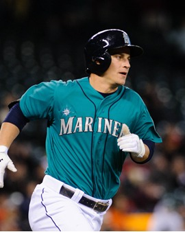 Kyle Seager - Seattle Mariners