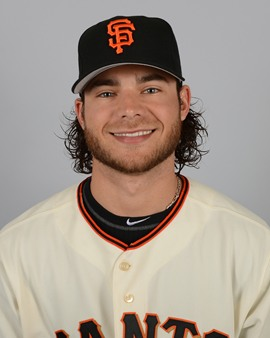 Brandon Crawford - San Francisco Giants