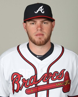 Freddie Freeman - Atlanta Braves