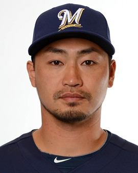 Norichika Aoki - Seattle Mariners