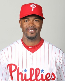 Jimmy Rollins - Los Angeles Dodgers