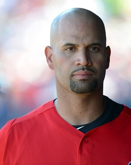 Albert Pujols - Los Angeles Angels