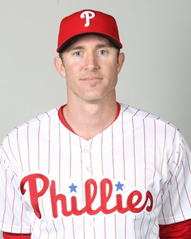 Chase Utley - Los Angeles Dodgers