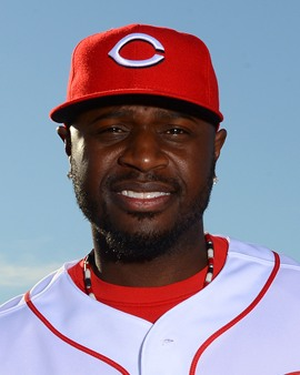 Brandon Phillips - Cincinnati Reds